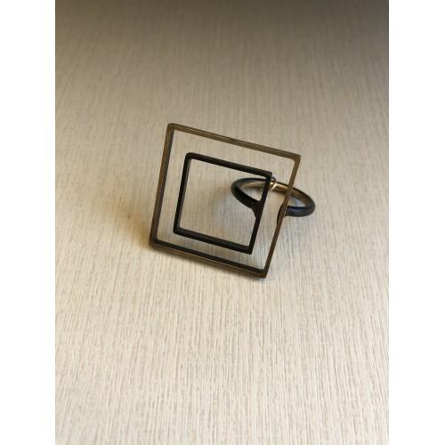 Δαχτυλίδι ορειχάλκινο